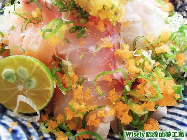 花面(海雞母笛鯛)