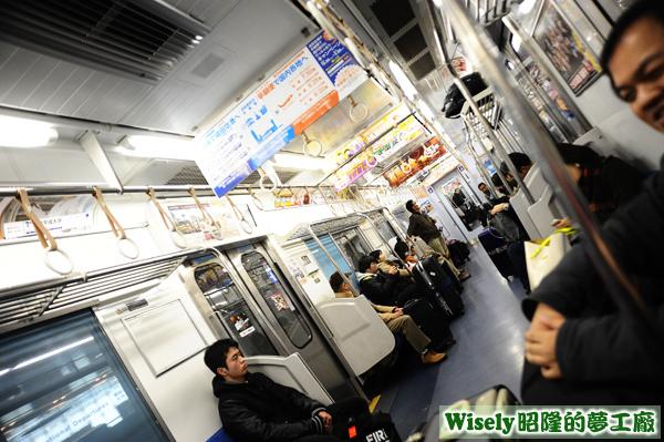 京濱急行電鐵