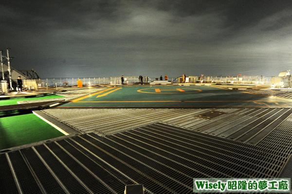 六本木ヒルズ展望台スカイデッキ(Tokyo City View摩天台)
