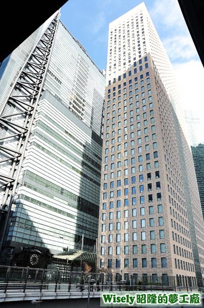 日本電視台大樓