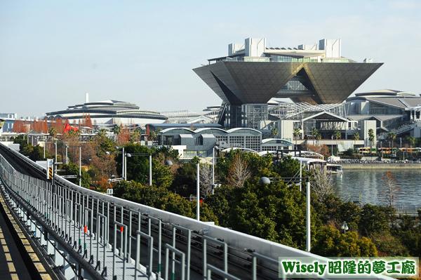 東京國際展示場