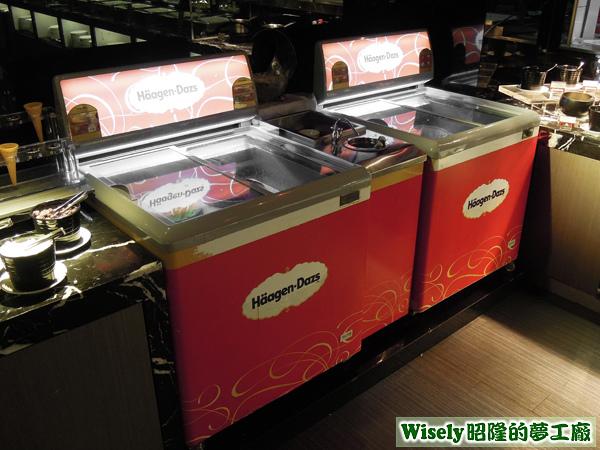 哈根達斯(Häagen-Dazs)冰淇淋
