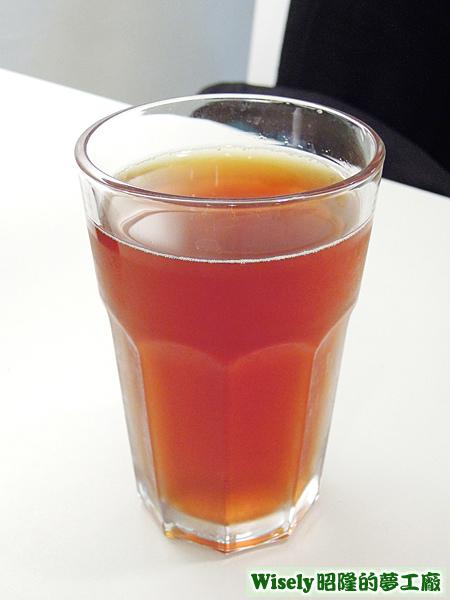 幸福紅茶(冰)