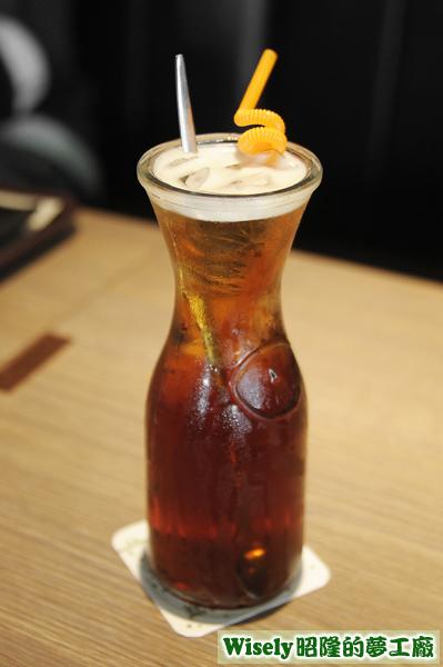 自在森林紅茶(大)