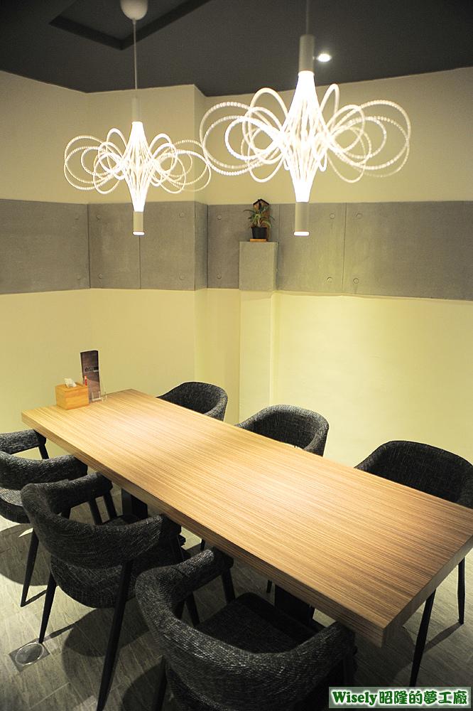 會議室小包廂