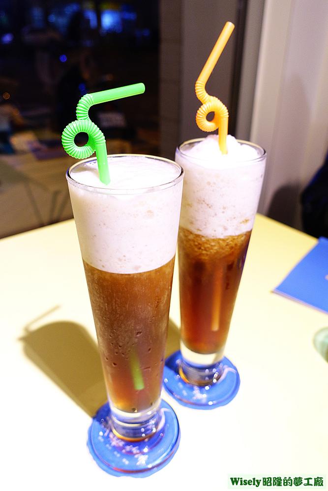 萌樂紅茶(冰)
