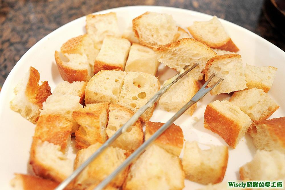 起司麵包丁