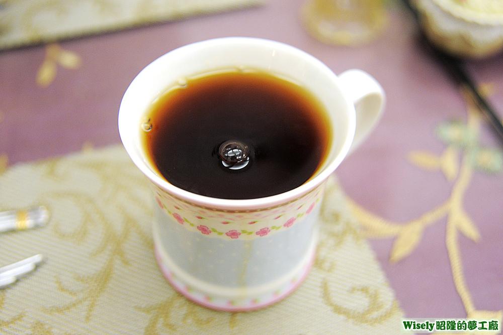 熱紅茶(6oz)