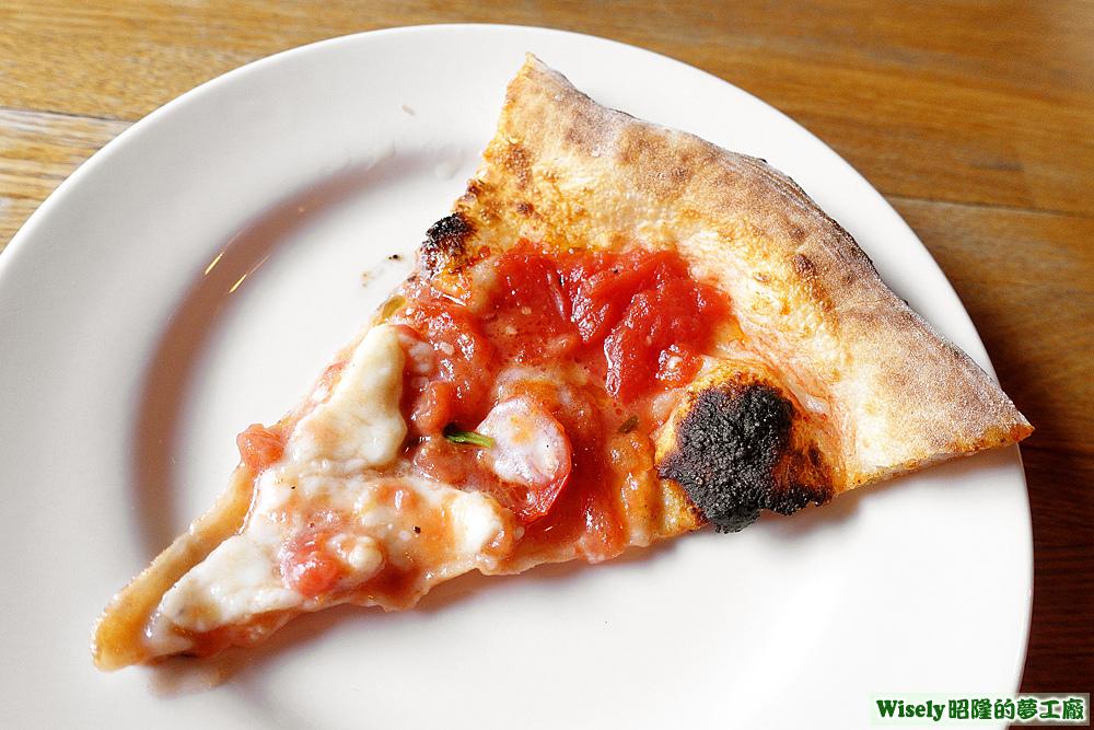 瑪格莉特Margherta披薩