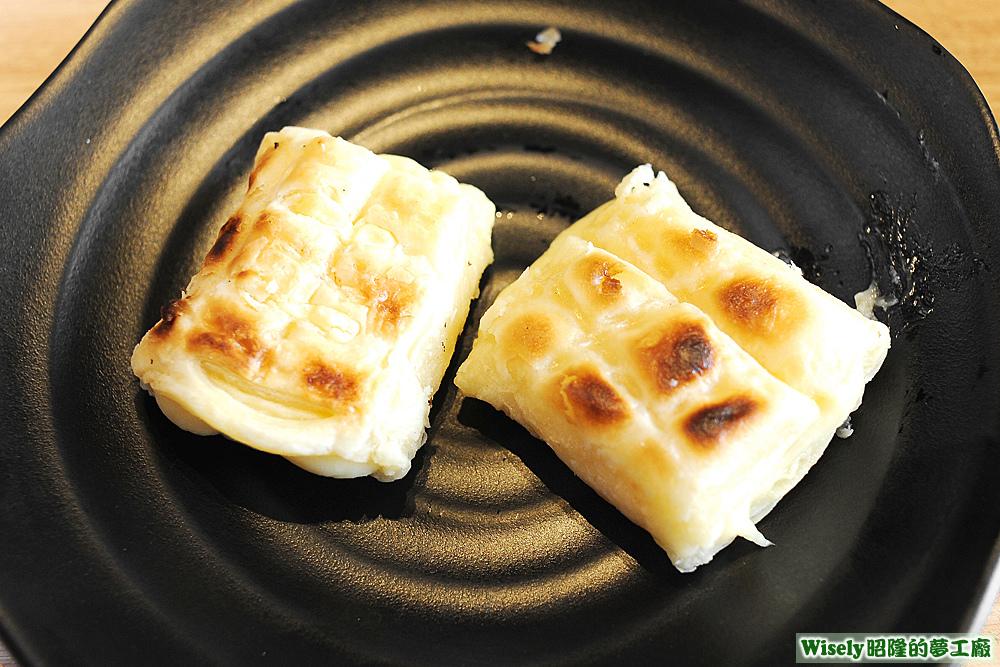 一口酥乳酪