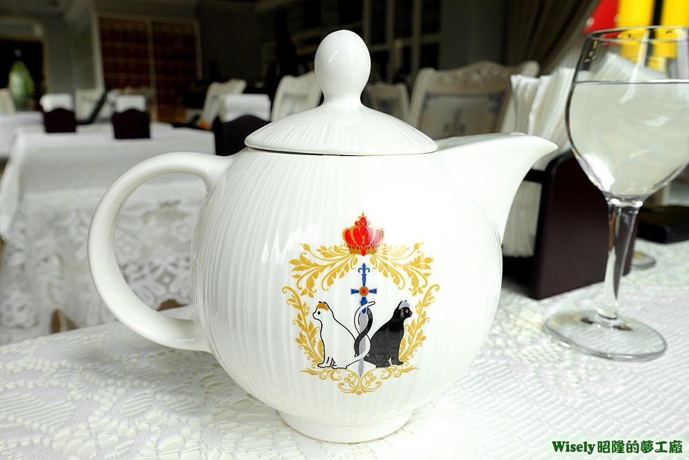 台茶十八號-紅玉紅茶400c.c.