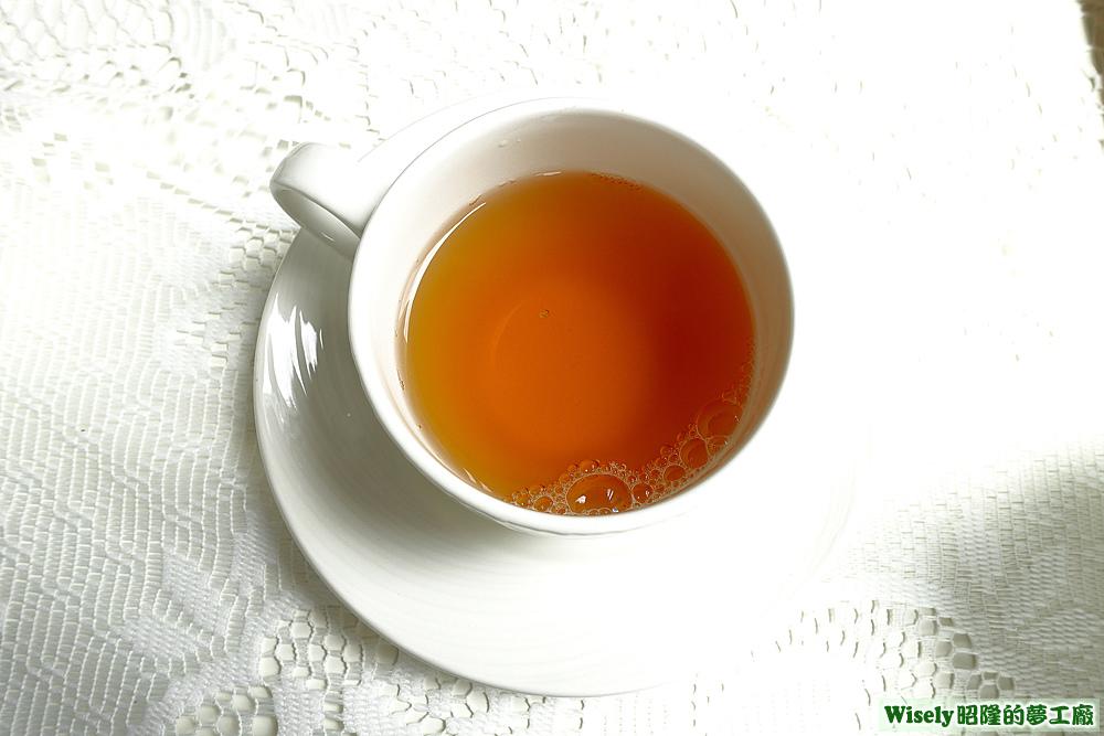 特選-正統鐵觀音茶