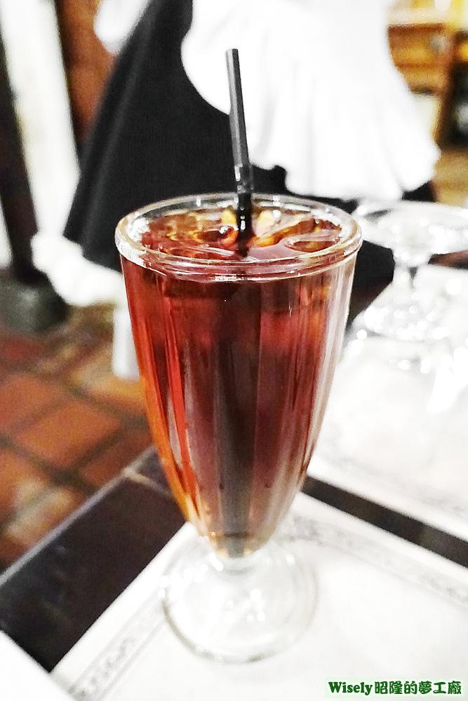 ドキドキ紅茶