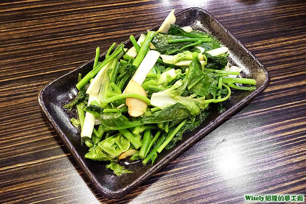 炒綜合時蔬(大白菜/油菜/皇宮菜)