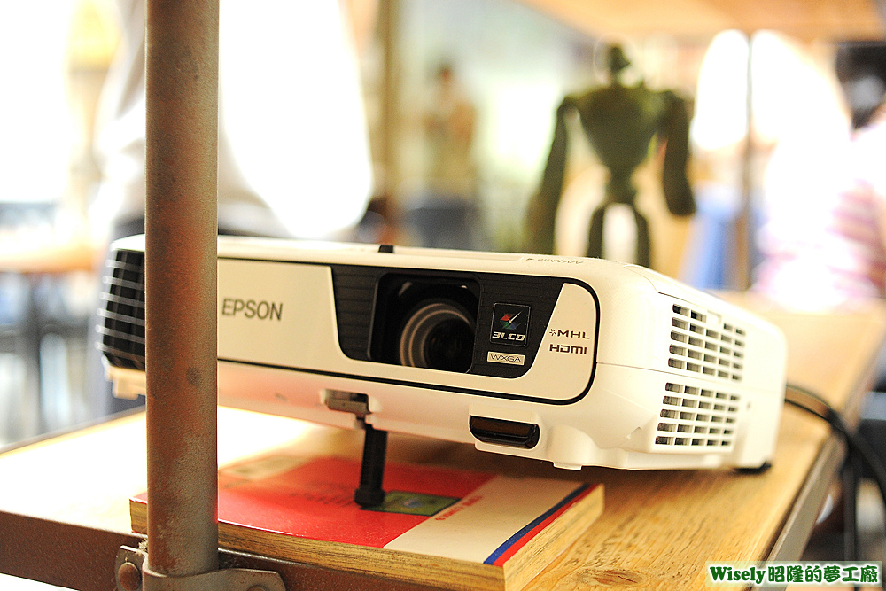 EPSON投影機
