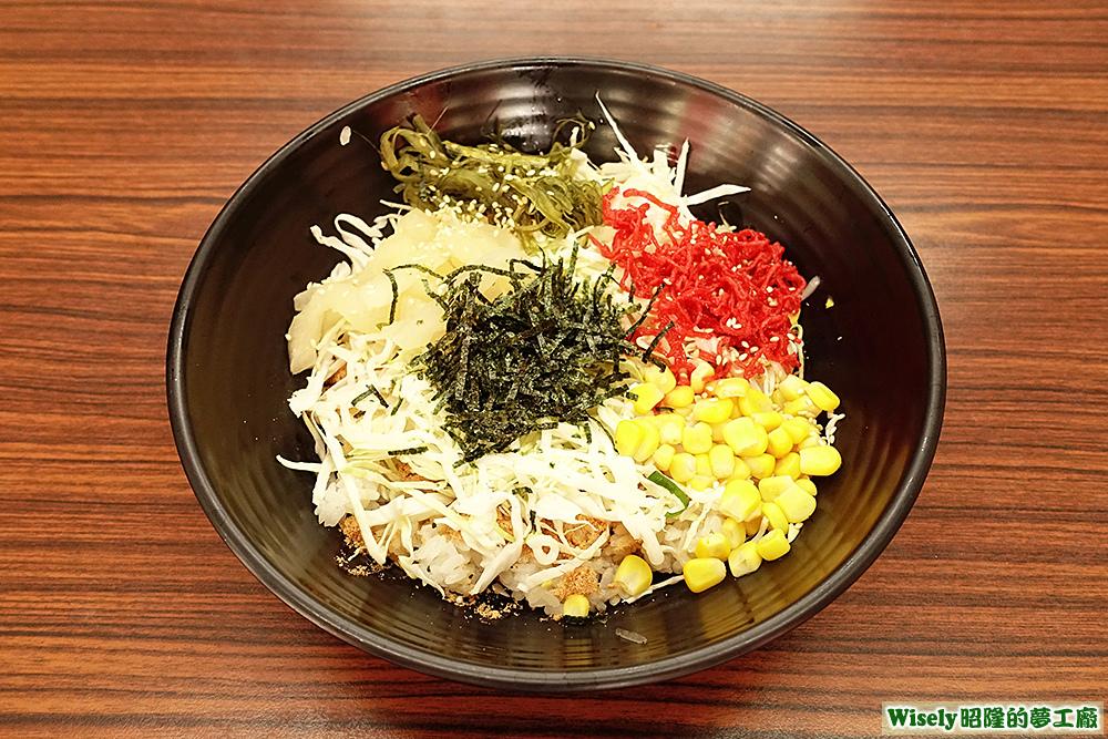 壽司飯(加飯)