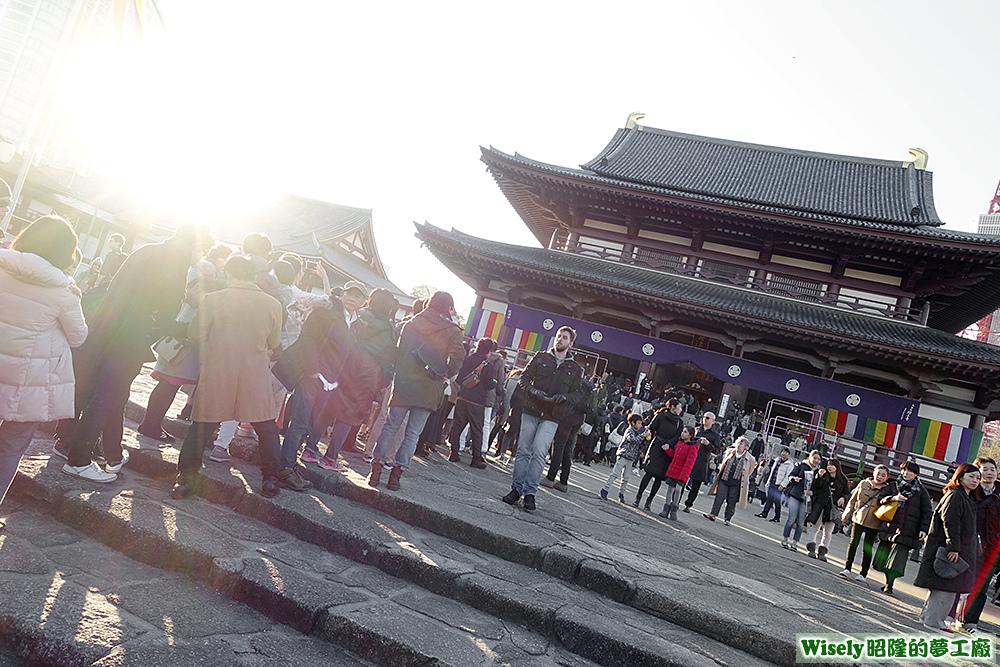 大本山增上寺