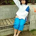 千と千尋の神隱し(神隱少女):白龍