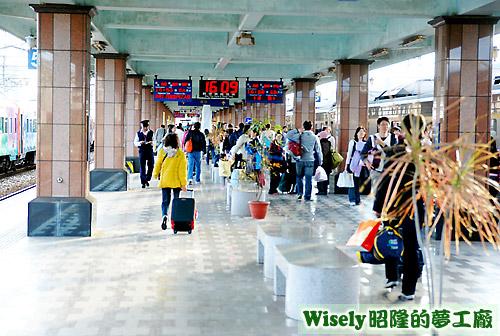 花蓮火車站