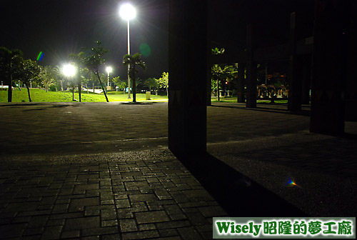 花蓮北濱公園