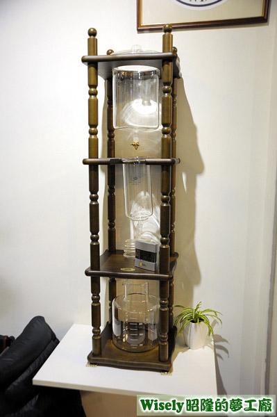 冰滴咖啡器具