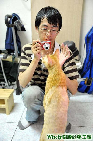 奎翰逗ChiuChiu