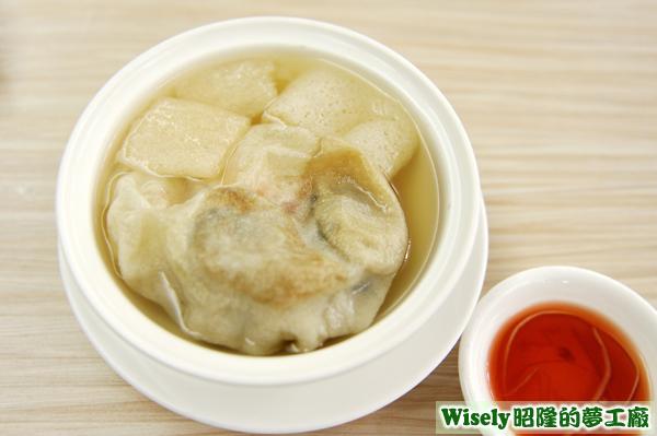 上海灌湯包