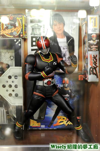 假面騎士BLACK