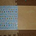 12吋美編紙1張10元,共10張可售(左正面右反面)