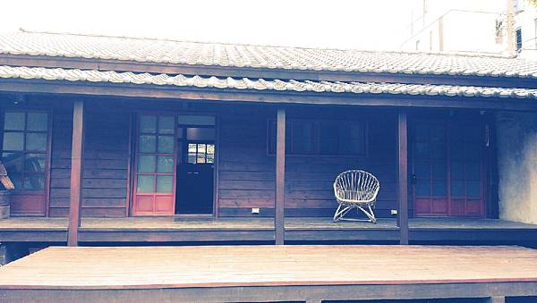 我最喜歡的日式建築