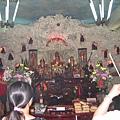 三芝貝殼廟-主殿