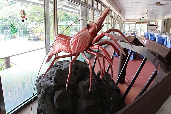 頭城螃蟹博物館