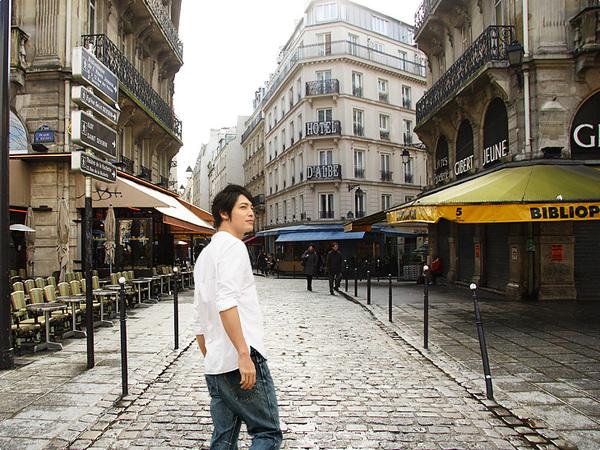 Paris Special