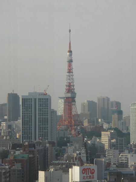 東京鐵塔壓~~~