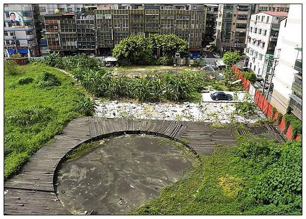 打造花園歷史記錄最初