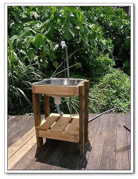自己做洗手台4
