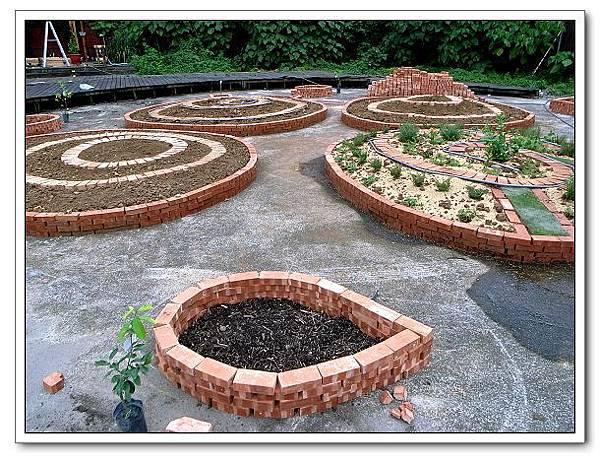 螺旋花圃13