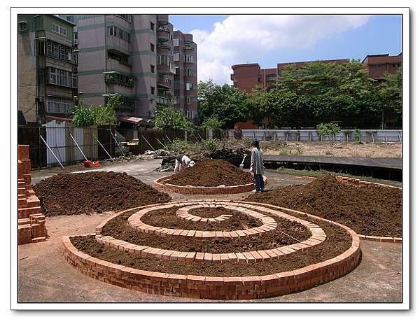 螺旋花圃6