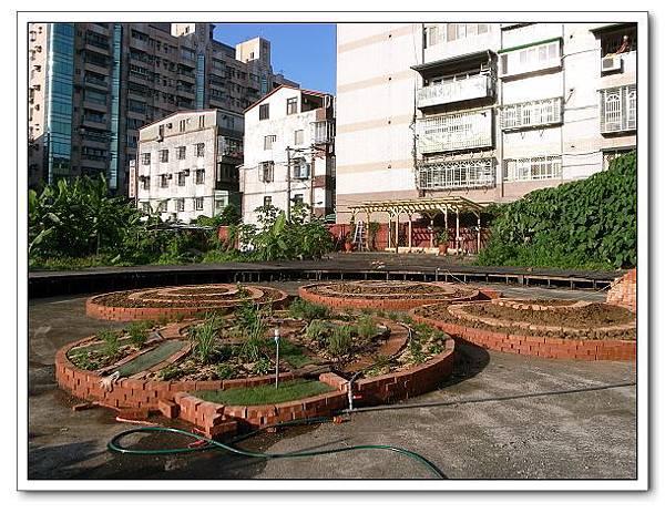 螺旋花圃8
