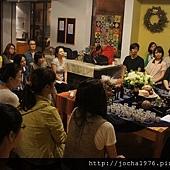 2013夏至儀式-活動照2
