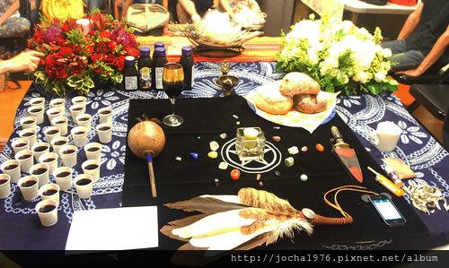 2013夏至儀式-活動照