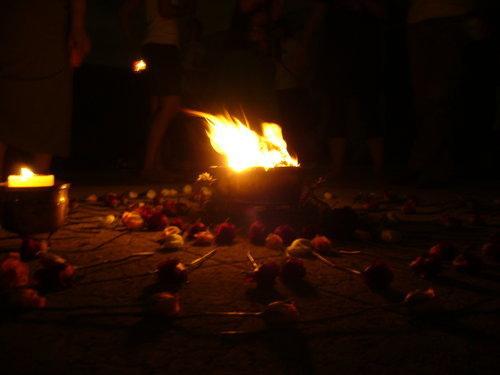 2013夏至儀式-活動照1