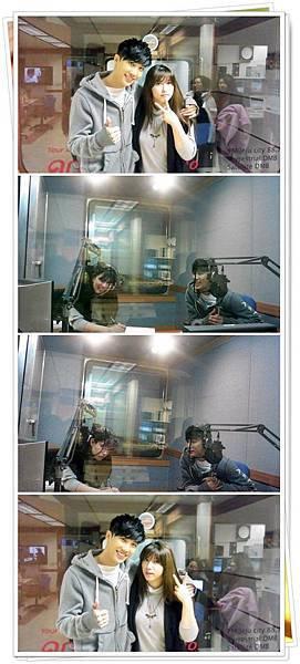 121123 Arirang radio
