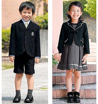 小學入學式