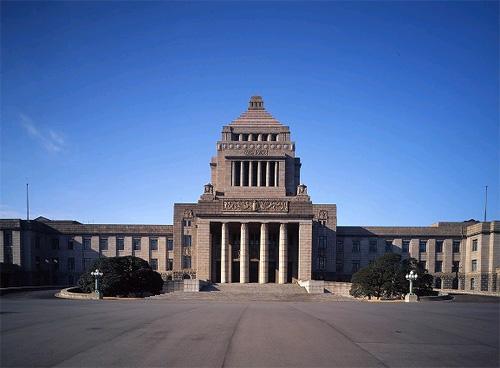 國會議事堂