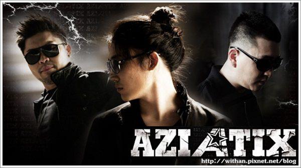 AZIATIX-COVER