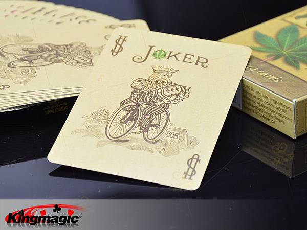 Bicycle Hemp Deck09
