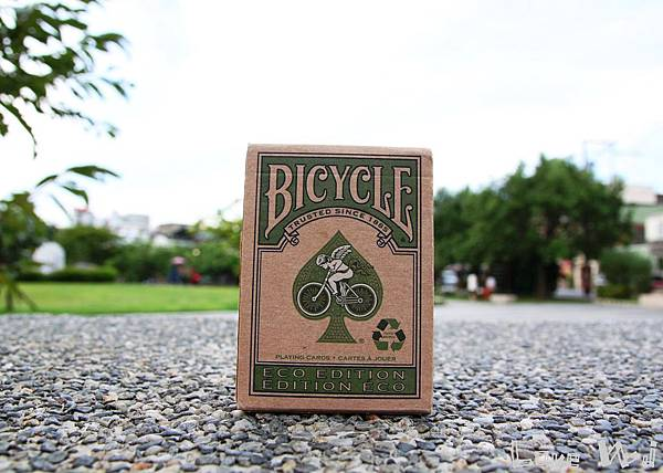 Bicycle Eco Edition 05
