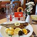 鱒魚料理03
