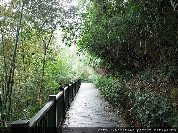 伊達邵親水步道 (2)